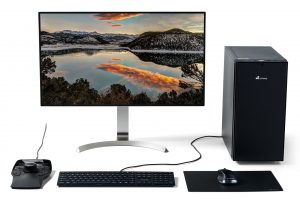 Cadware High End workstation