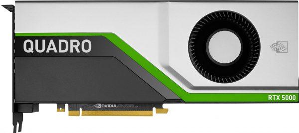 Nvidia Quadro RTX5000